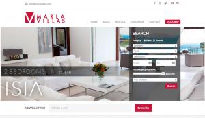 Marla Villas Real Estate