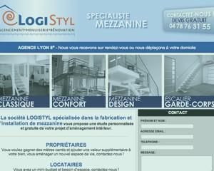 Mezzanine-Lyon